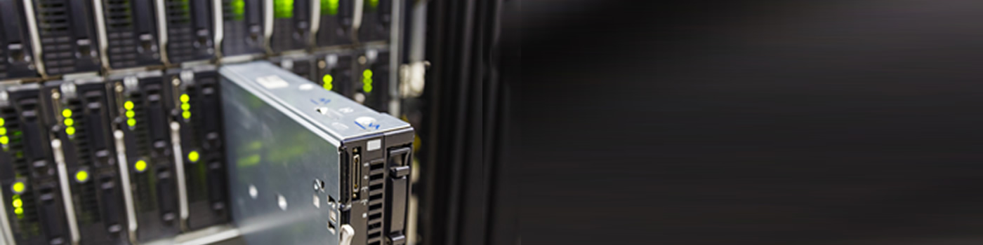 recoverit er specialister i SERVER, RAID og NAS datagendannelse og datarecovery